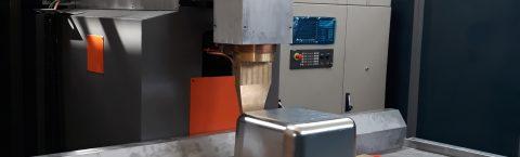 class A seam-welding machine