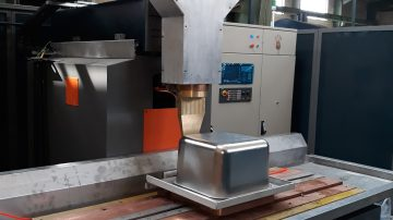 class A seam-welding machines