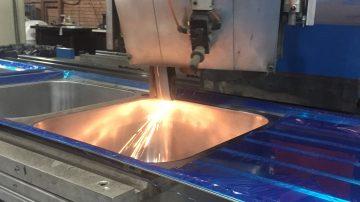 3 belts grinding machines